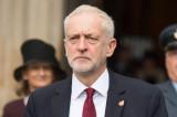 Džeremi Korbin zahteva povećanje plata britanskoj vojsci
