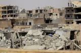 """Sirijska vlada: """"Raka nije oslobođena nego okupirana""""!"""