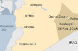 SAD gađale kvart pod kontrolom sirijske vlade. Poginulo 14 civila, a 32 je ranjeno!
