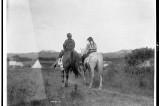 Portreti američkih Indijanaca u rezervatima