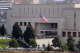 Turska uhapsila člana osoblja američkog konzulata!
