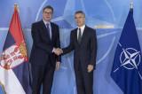 Srbija će obučavati iračke i avganistanske vojne snage u okviru saradnje sa NATO-om!