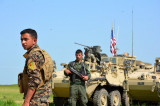 Iz novog američkog budžeta za odbranu pola milijarde dolara u oružju ide sirijskim Kurdima!