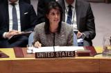 SAD uvode Rusiji dodatne sankcije zbog podrške Asadu