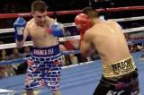 Meksički bokser srušio Trampov pogranični zid! (VIDEO)