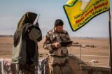 Saudijci dogovaraju vojni savez sa Kurdima u Siriji!