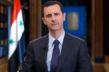 """Asad: """"Da bismo mogli pomoći Palestini prvo moramo uništiti izraelsku vojsku u Siriji!"""""""