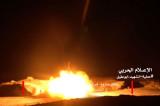 Huti pogodili saudijsku naftnu rafineriju bespilotnom letelicom!