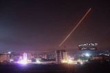 Izraelski avioni napali sirijsku bazu iz Jordana!