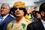 Telegram podrške: Kako je Gadafi podržao puč u Rusiji!