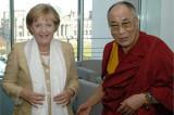 Dalaj Lama i prijatelji