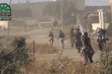 Izraelska vojska prisilila Jerusalem Post da ukloni izveštaj o saradnji Izraela i sirijskih militanata!