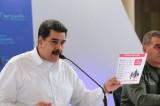Maduro izdao naredbu da se svim imigrantima u Venecueli dodeli državljanstvo!