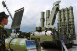 Tajne vojne delegacije SAD i Izraela sprovode vojne vežbe protiv S-300 sistema u Ukrajini!