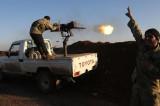 """Holandski mediji """"otkrili"""" podršku njihove države teroristima u Siriji"""