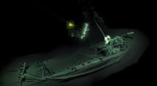 Naučnici otkrili najstariju brodsku olupinu na svetu!