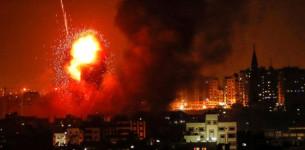 Anketa: Većina Izraelaca smatra da je trebalo nastaviti sa ofanzivom na Gazu!