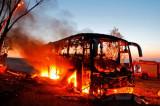 Ruskim oružjem uništili izraelski vojni autobus! (VIDEO)