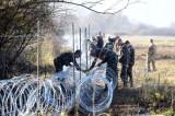 EU je izgradila hiljadu kilometara zidova od pada Berlinskog zida