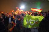 Prvi značajan uspeh ekstremne španske desnice na regionalnim izborima!