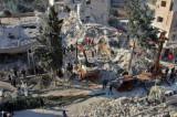 Frustracije: Sirija ponovo upućuje žalbu UN zbog najnovijeg američkog masakra civila!