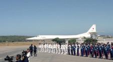 Ruski bombarderi stigli u Venecuelu na zajedničke vojne vežbe!