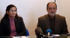 Sirija: Kurdski PYD pregovara sa Parizom, PKK sa Damaskom, SAD dovlače dodatno naoružanje!
