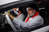 Ko je političar koji pokušava da preuzme iračke proteste?