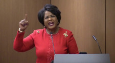 Govor zbog kojeg je ambasadorki Afričke unije u SAD uručen otkaz! (VIDEO)