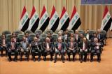 """""""Made in USA"""": 16 godina korupcije. Ko su članovi iračke vlade?"""