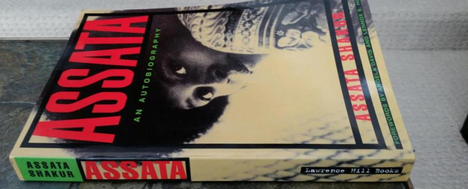 Asata Šakur – O ukidanju ropstva u SAD