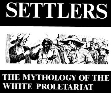 Mitologija belog proletarijata u Americi