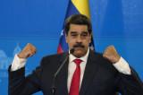 Evropska unija ne priznaje Huana Gvaida za privremenog predsednika Venecuele
