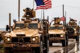 U Siriju ušao veliki konvoj američke vojske
