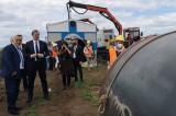 Gasovod Balkanski tok pušten u rad