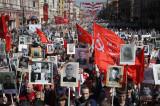 Rusija zabranjuje izjednačavanje SSSR i nacističke Nemačke
