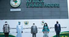 Počela Afrička slobodna trgovinska zona