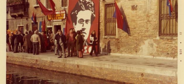 Bogdan Živković – Crveni Vek: Sto godina Komunističke partije Italije!