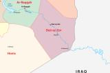 Najveći napad Izraela na Siriju do sada, uz obaveštajnu pomoć SAD!