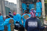 Los Anđeles u zaostatku s kremacijama zbog koronavirusa