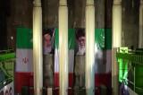 Iran predstavio podzemnu raketnu bazu u Persijskom zalivu
