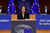 Nemačka finansira belorusku opoziciju sa 21 milion evra