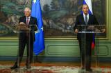 Rusija proterala nemačke, poljske i švedske diplomate