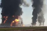 Eksplozija na iransko-avganistanskoj granici