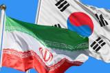 Odblokirana finansijska sredstva Irana zarobljena u Južnoj Koreji