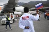 """Ruska vakcina """"Sputnik V"""" stigla u Venecuelu"""