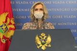 Srbija šalje kontingent vakcina i u Crnu Goru.
