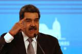 Venecuela: Sankcije EU su odraz njene frustracije!