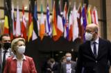 Evropska unija preti zabranom izvoza vakcina