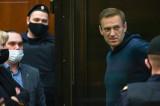 Navaljnom izrečena kazna zatvora od 3,5 godine za prevaru